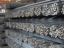 B.S460 HRB 400 Reinforced Deformed Steel Rebar