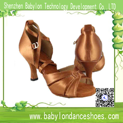 2015 Popuplar High Quality Latin Dance Shoes for Women/Ladies/Girls/Tango&Salsa
