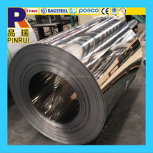 High Quality 201 stainless steel coil cold rolled TISCO