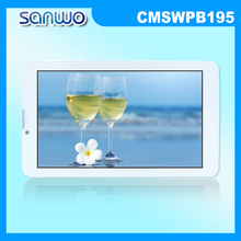 Cheap 3G Tablet 7 inch Dual SIM Slot Android 4.4 Smart Phone Tablet PC