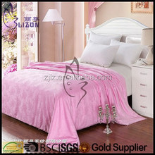 Washable silk cotton fabric thin silk comforter/silk duvet/silk quilt