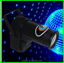 DMX Mini led pin spot light/led pin spot light/Led Light from LED Stage Lights Supplier