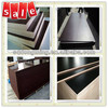 Black or Brown Film Faced 18mm Phenolic Faced Plywood
