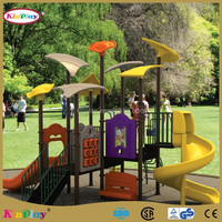 Cheap Used Outdoor Playground for Amusement Park