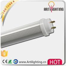 cool white indoor led tube light saving energy t8