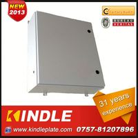 kindle hot sale electrical contact box manufacturer in guangdong provice