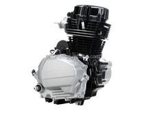 CG150 engine 150cc 4 stroke air cooled kick start single cylinder motorcycle engine