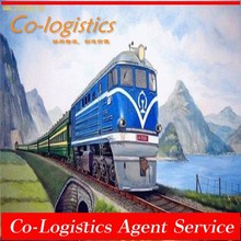 Wenzhou wholesale Railway shipping to Russia ------- Frank ( skype: colsales11 )