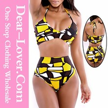 sexy hot sale New Design High Quality triangl swimwear bikini