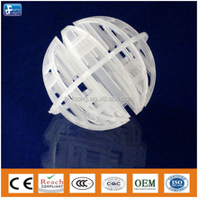 popular product--- Tri-pak Hollow spherical ball packing