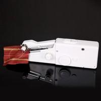 Portable Mini Sewing Machine Handy Handheld Sewing Machine