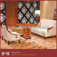 2015 new design sofa set /hotel sofa set for five star