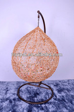 rattan swing chair for bedrooms YPS083