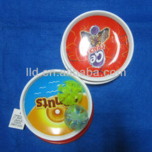 P610051 High Quality Plastic Catch Ball For Kids