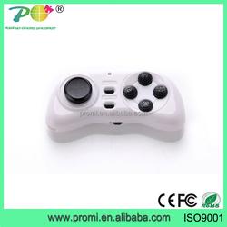 Mini Wireless Bluetooth Game Remote Controller with Phone Camera Shutter