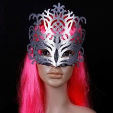 Alibaba venta al por mayor de plástico máscara de halloween máscaras