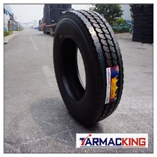 truck tires provide a higher original mileage trailer truck tyre 285/75r24.5