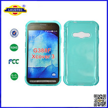 Wholesale S Line Wave TPU Gel Case Mobile Phone case For Samsung Xcover 3