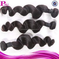 wholesale factory price 100% unprocessed virgin brazlian hair