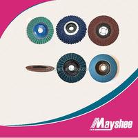 abrasive super cloth flap disc