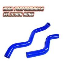 Silicone hose kit for TOYOTA Altezza AS200 / RS200 SXE10 98+ radiator hose 2 PCS