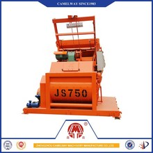 New Industrial Cement Mixer / Concrete Mixing Machines for sale