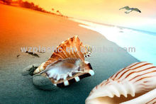 3D lenticular picture for promotion