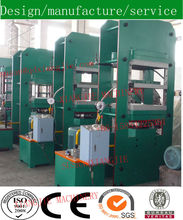 rubber machinery to manufacture motorcycle tire/motorcycle tire molding press/rubber tire hot press