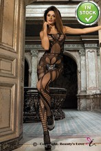 Beautys love bodystocking sex leotards seamless body stocking sample lingerie