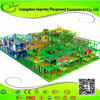 Direct Buy China Free Design CE Parts Of Indoor Playground 154-1j