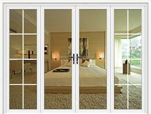 Aluminum entrance door/aluminum door price/aluminum swing for villa residence