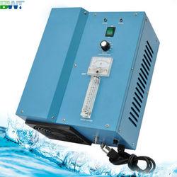 Portable swimming pool ozone sanitizer ozone machine