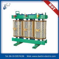 SG10 Type H class Insulation 2000kva dry type transformer