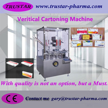 gmp approved cement bag packing machine
