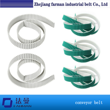 High Quality Hot Sale Industrial Pu Timing Belt,Pu Synchronous Belt,Rubber Timing Belt