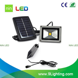 solar led floodlight working time 8hours