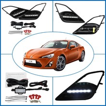 subaru BRZ led drl turn signal light germany cars for sale