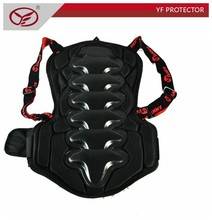 Motorcycle Back protector with high impact absorbtion