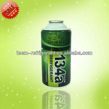 Geladeira a gás refrigerante r134a usado para geladeira sistema, freezer e geladeira