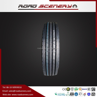 Fast Moving Size 11R22.5 Radial Truck Tire for South America Market