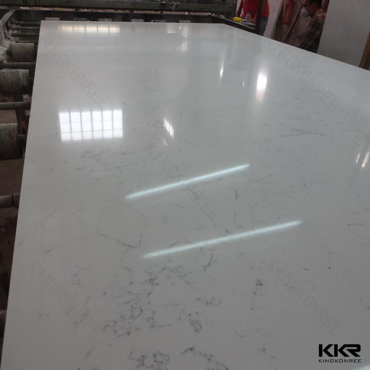 Quartz Tile Countertop : Quartz Countertop Kitchen / Cheap Quartz Stone Tile, View quartz stone ...