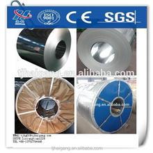 galvanized steel price