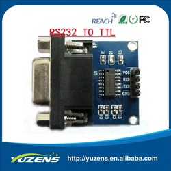 RS232 TO TTL Modules Serial Module 232 level translation module