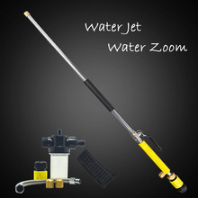 (1017) TV hot sale multifuction garden long handle water pressure washer wand