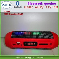 OEM Project For Out Door Bluetooth Speaker With FM Radio the Speaker with FM