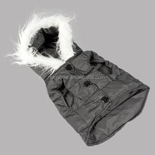 Lanle warm pet down jacket, waterproof pet clothes for dogs, cool pet accessories for wholesale