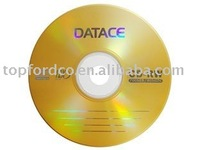 blank cd-rw disk 700MB