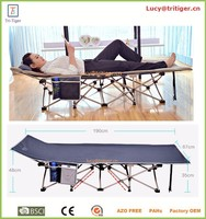 2015 Best Selling Steel Metal Frame Ikea Folding Bed