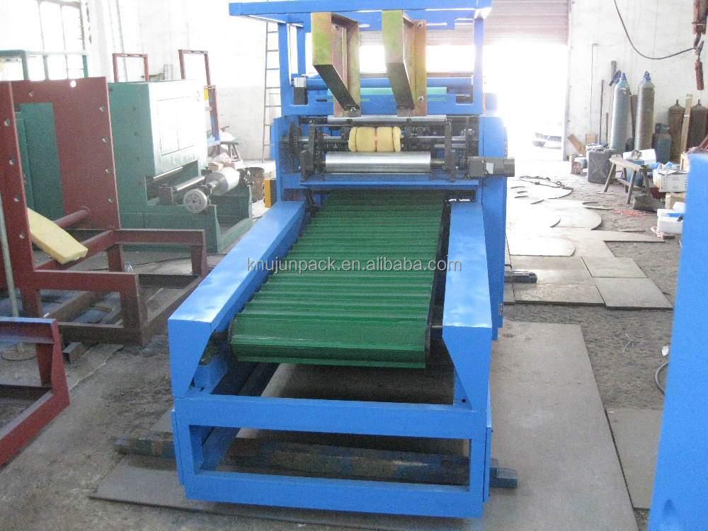 Household Application Motor Rewinding Machine For Cling