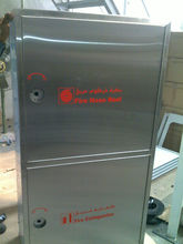 staniless steel cabinets